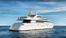 thumbnail-36 Sanlorenzo 108.0 feet, boat for rent in ibiza, ES