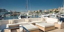 thumbnail-7 Sanlorenzo 108.0 feet, boat for rent in ibiza, ES
