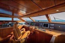 thumbnail-24 Sanlorenzo 108.0 feet, boat for rent in ibiza, ES