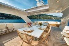 thumbnail-46 Sanlorenzo 108.0 feet, boat for rent in ibiza, ES