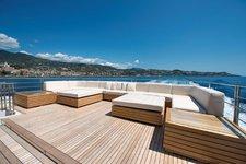 thumbnail-6 Sanlorenzo 108.0 feet, boat for rent in ibiza, ES