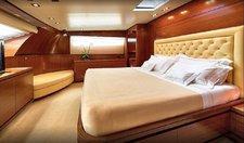 thumbnail-57 Sanlorenzo 108.0 feet, boat for rent in ibiza, ES