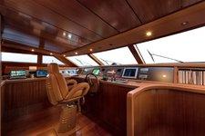 thumbnail-23 Sanlorenzo 108.0 feet, boat for rent in ibiza, ES