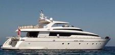thumbnail-2 Sanlorenzo 108.0 feet, boat for rent in ibiza, ES