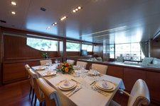thumbnail-21 Sanlorenzo 108.0 feet, boat for rent in ibiza, ES