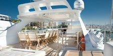 thumbnail-9 Sanlorenzo 108.0 feet, boat for rent in ibiza, ES