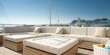 thumbnail-8 Sanlorenzo 108.0 feet, boat for rent in ibiza, ES