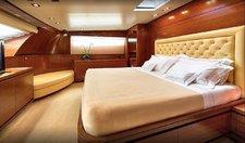 thumbnail-75 Sanlorenzo 108.0 feet, boat for rent in ibiza, ES