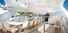 thumbnail-42 Sanlorenzo 108.0 feet, boat for rent in ibiza, ES