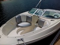 thumbnail-2 Sea Ray 17.7 feet, boat for rent in Rio Caldo, PT