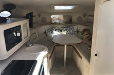 thumbnail-7 Sea Ray 28.0 feet, boat for rent in San Diego, CA