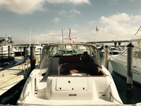 thumbnail-3 Sea Ray 45.0 feet, boat for rent in Miami, FL