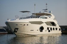 thumbnail-4 Sunseeker 115.0 feet, boat for rent in Monaco-Ville, MC