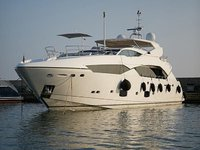 thumbnail-2 Sunseeker 115.0 feet, boat for rent in Monaco-Ville, MC