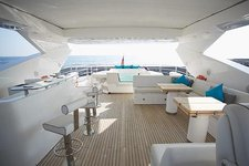 thumbnail-7 Sunseeker 115.0 feet, boat for rent in Monaco-Ville, MC