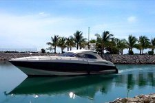 thumbnail-2 Sunseeker 60.0 feet, boat for rent in CANCUN, MX