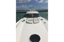 thumbnail-3 Sunseeker 60.0 feet, boat for rent in CANCUN, MX