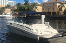 thumbnail-1 searay 26.0 feet, boat for rent in Aventura, FL