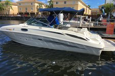 thumbnail-3 searay 26.0 feet, boat for rent in Dania, FL