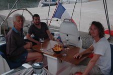 thumbnail-7 Bavaria 40.0 feet, boat for rent in Poros, GR