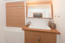 thumbnail-6 Dufour 37.0 feet, boat for rent in Annapolis,