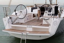 thumbnail-3 Dufour 37.0 feet, boat for rent in Annapolis, MD