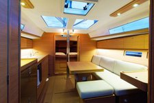 thumbnail-4 Dufour 37.0 feet, boat for rent in Annapolis,