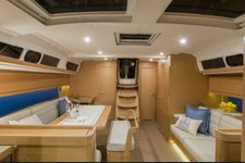 thumbnail-2 Dufour 47.0 feet, boat for rent in Annapolis,