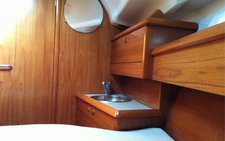 thumbnail-11 Jeanneau 37.0 feet, boat for rent in Alimos, GR