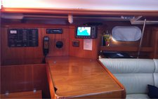 thumbnail-8 Jeanneau 37.0 feet, boat for rent in Alimos, GR
