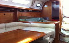 thumbnail-5 Jeanneau 37.0 feet, boat for rent in Alimos, GR