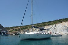 thumbnail-2 Jeanneau 37.0 feet, boat for rent in Alimos, GR