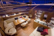 thumbnail-9 Jeanneau 53.0 feet, boat for rent in Annapolis,