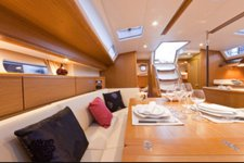 thumbnail-6 Jeanneau 53.0 feet, boat for rent in Annapolis,