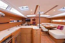 thumbnail-4 Jeanneau 53.0 feet, boat for rent in Annapolis,