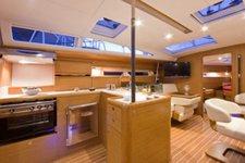 thumbnail-8 Jeanneau 53.0 feet, boat for rent in Annapolis,
