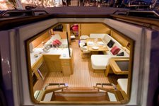 thumbnail-5 Jeanneau 53.0 feet, boat for rent in Annapolis,