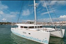 thumbnail-2 Lagoon 40.0 feet, boat for rent in Annapolis,