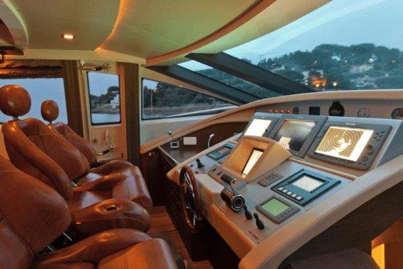 Boat rental in Nice,