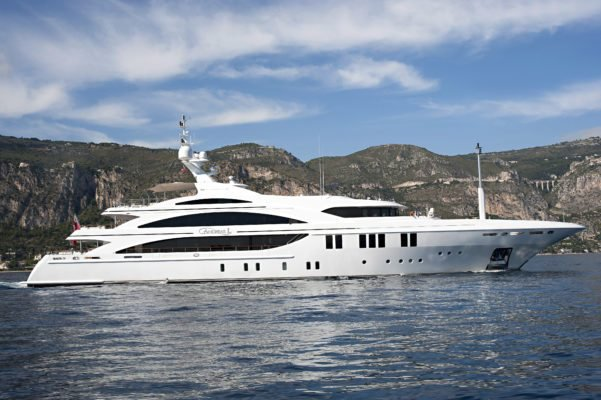 Boat for rent Benetti 196.85 feet in ,