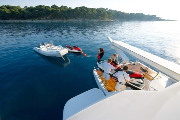 Mega yacht boat rental in ,