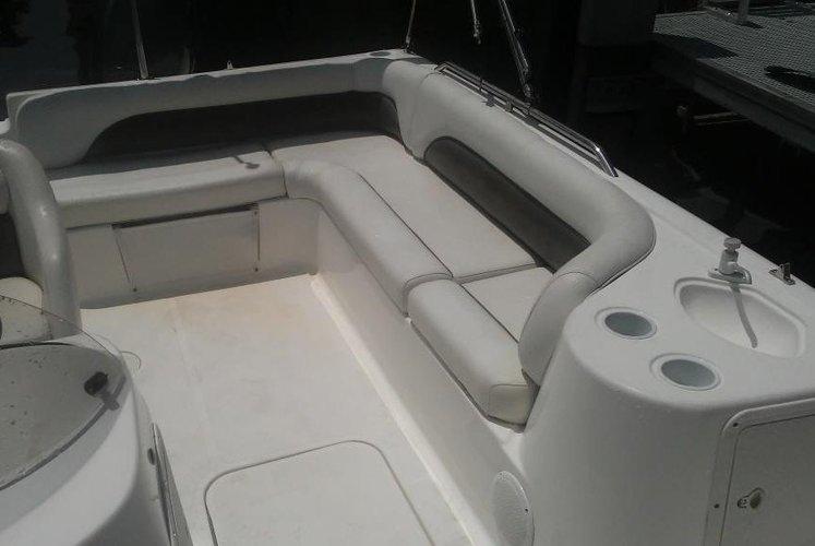 Boat rental in Sunny Isles, FL