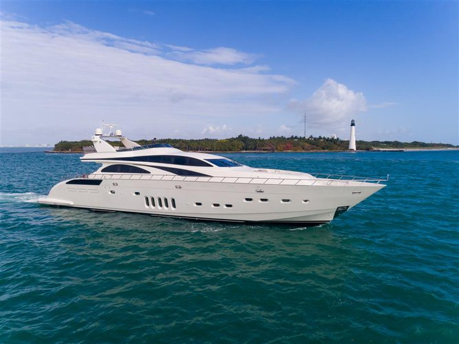 Yacht Party Rental!