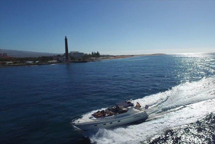 Marine Project's 46.0 feet in Maspalomas