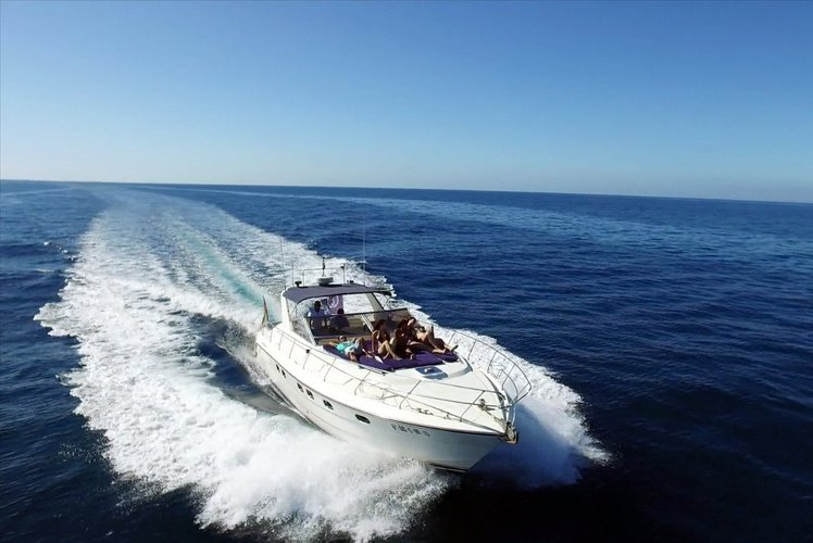Discover Gran Canaria from the sea