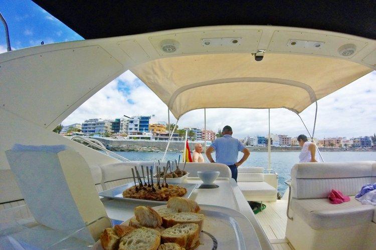 Boat rental in Maspalomas,