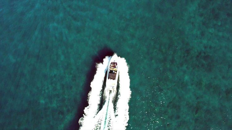 Motor yacht boat for rent in Maspalomas