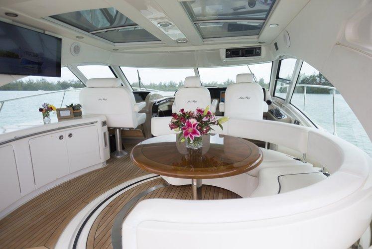 Boat for rent Sea Ray 60.0 feet in Rickenbacker Marina, FL