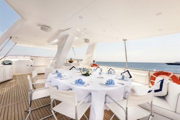 Boat for rent Spertini – Alalunga Italy 108.27 feet in Cannes,