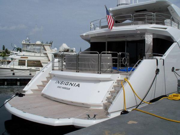 Other boat rental in Lauderdale Marina, FL